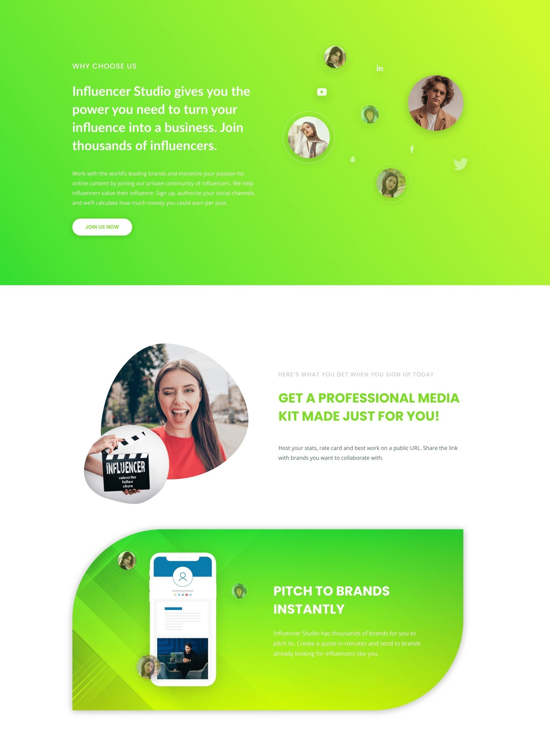 Website Design By Inuri Munasinghe Ohio