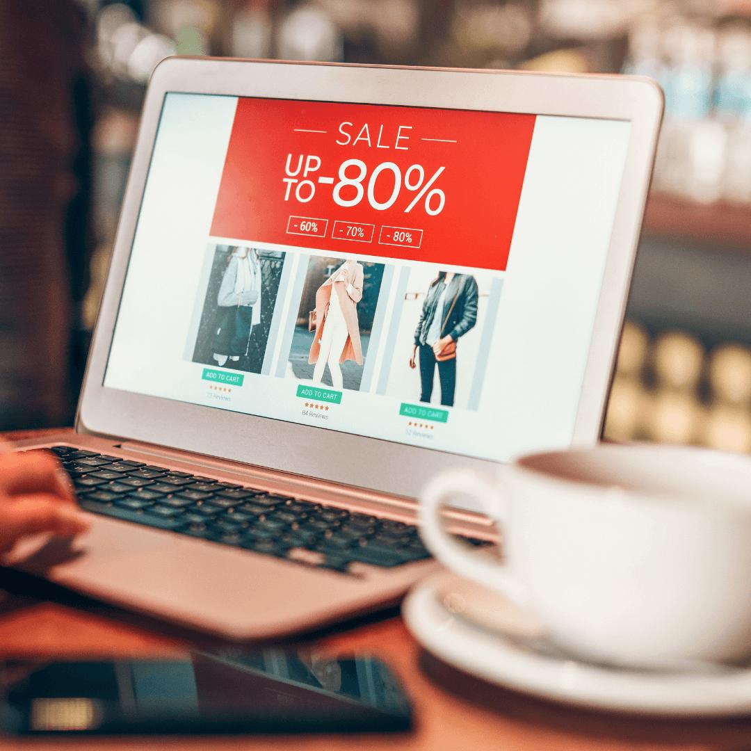 E-Commerce Ads